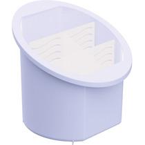 Porta Talheres Separador E Organizador Branco Uz314-br - U