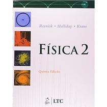 Física Ii - Resnick Halliday - Krane - 5ª Edição