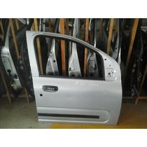 Porta Dianteira Direita Fiat Úno Vivace 4portas