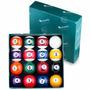 Jg 16 Bolas De Bilhar Belga Aramith, Melhor Bola Do Mundo