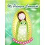 Kit Imprimible Virgencitas Plis