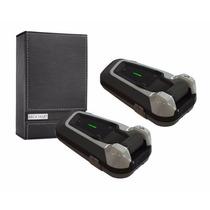 Cardo Scala Rider Packtalk Duo Par Bluetooth Intercom Moto