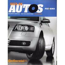 Guía De Autos - Reforma - 40 Marcas - Diciembre 2005