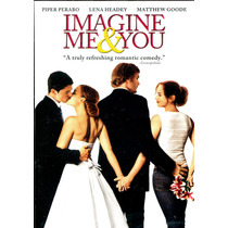 Dvd La Novia De La Novia (imagine Me & You) 2005 - Ol Parker