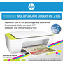 Multifuncional Hp 2135 (scaner, Copiadora E Impresora)