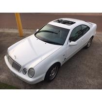 Mercedes Benz Clase Clk Clk 230 K Automatica , La Mejor Del