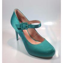Sapato Boneca Noiva Debutante Lu Rodrigues Ref.1107