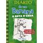 Livro Diário De Um Banana Vol 03 - Novo
