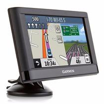 Gps Nuvi 42 Garmin Mapas Actualizados Radar Ultima Version