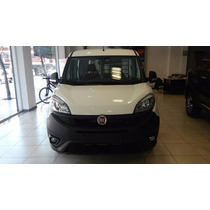 Fiat Doblo Cargo Retirala Con 66 Mil Cuotas Tasa 0%