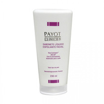 Sabonete Líquido Esfoliante Facial Payot (230ml)