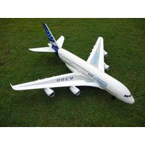Maxximus Hobby - Aeromodelo Airbus A380 1520mm Pnf