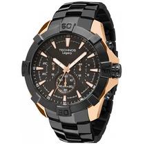 Relógio Technos Classic Legacy Modelo Js20ai/5p