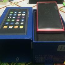 Nokia N9 Lumia Color Rosa. Nuevo.libre . $1999 Con Envio.