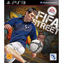 Fifa Street | Ps3 | Deluxogames