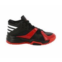 Zapatillas Adidas De Basketball First Step Niños