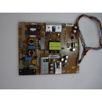 Placa Da Fonte Tv Philips Modelo 43pfg5000/78 Frete Gratis!!