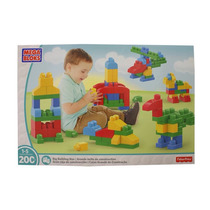 Caja De 200 Mega Bloques Mega Bloks Originales Fisher Price