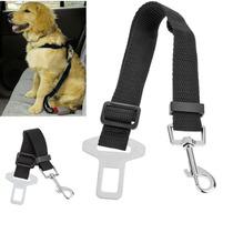 Cinto De Segurança Para Cães E Gatos Ajustavel De Carro