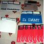 Diskettes 5 1/4 - Usados
