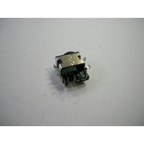 Jack Power Conector Samsung N14 N128 N145 N150 N210 N220