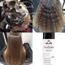 Shampoo Alisante Progressiva Sem Quimica