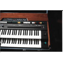 Orgão Eletronico Yamaha Portátil , Modelo Yc-45-d