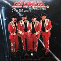 Cd Los Canelos De Durango Cornelio Vega Promo Usado