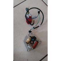 Kit Conversor Cdi (c/ Bobina De Pulso) Honda Cg125 78 A 91