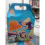Cotillones De Buzz Light Year De Carton Importados