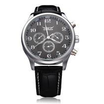Relógio Jaragar Social Original Importado De Luxo
