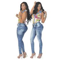 Promoção ;) Comprou Calça Jeans Estilo Pitbull Ganha Outra