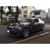 Bmw 335ia Coupe Version Performance Unico