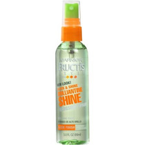 Garnier Fructis Style Brillantina Shine Glossing Spray 3 Oz