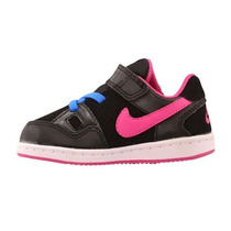 Zapatillas Nike Son Of Force (tdv) Niñas Abrojos Bebes Unica