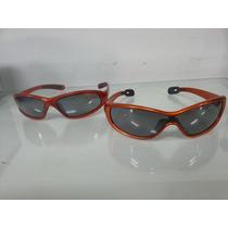 Oculos Nike Solar Com Proteção Uva / Uvb