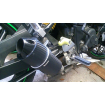 Escape Corto Yamaha Fz Fazzer R15 Bajaj Pulsar Honda 250 Cc