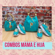 Zapatos Colombianos,botas,mk,adidas Para Damas,cr