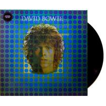 Lp Vinil David Bowie Space Oddity Lacrado Importado 180g