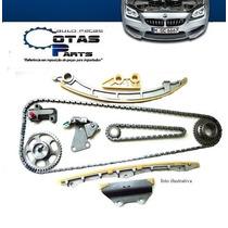 Kit Corrrente Completo Honda Accord 2.4 16v 03/07