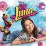 Soy Luna -disney- Cd Entrega Inmediata!! Original Y Sellado
