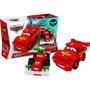 Rasti Cars Mcqueen + Francesco Ploppy 156056