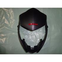 Mascara Do Farol Cb 300 Original Honda