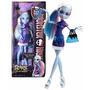 Abbey Bominable Scaris A Cidade Sem Luz Monster High Mattel