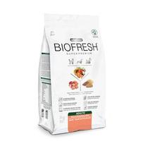 Ração Cães Biofresh Super Premium Adultos Raças Peq 12kg