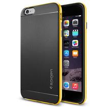 Funda Spigen Neo Hybrid Iphone 6/6s Plus - Reventon Yellow
