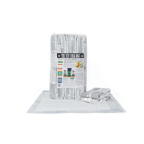 Tapetes Higiênicos P Caes 80x60cm - C 70 Unidades