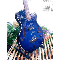 Cambio Bex-4 Yamaha Por Baby Bass (upright)