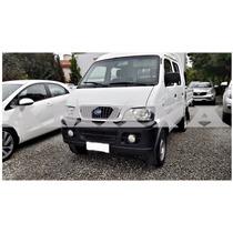 Jac 1023 Doble Cabina Y Pick Up Mini Truck Para Carga Amaya