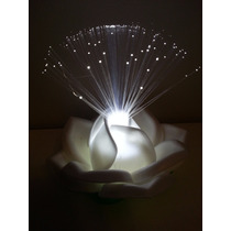 Flores Chicas Led Para Decorar O Souvenirs X1 Color A Elecci